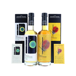 The Essence of Suntory Clean and Rich 2019 Blended Whisky 2 bottles Set Box Damage