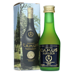 Camus Napoleon Cognac Miniature Bottle