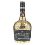 Courvoisier  Napoleon Cognac Cour Imperiale