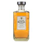 Suntory Royal Blended Whisky Slim Bottle