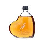 Suntory Brandy VSOP Heart Bottle