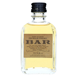 Kirin Seagram Bar Miniature Bottle