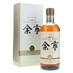 Yoichi 15 Year Single Malt Single Distillery Malt Label