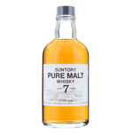 Suntory Pure Malt 7 Year White Label
