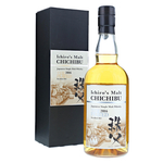 Ichiro's Malt 2012-2016 Chichibu The Peated (Box Damage)