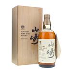 Yamazaki 12 Year Pure Malt (Wooden Box)