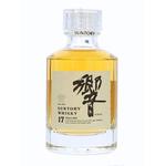 Hibiki 17 Years Miniature Bottle