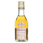 Hennessy VSOP Miniature Bottle