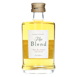 Nikka The Blend Miniature Bottle