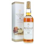 Macallan 12 Years Sherry Oak Cask OB