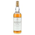 Macallan Distiller's Choice OB