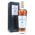Macallan 18 Years Sherry (2020 Release)