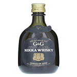 G&G Miniature Bottle
