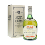 Co-op Whisky 100% Scotch Malt