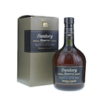 Suntory Special Reserve Blended Whisky