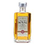 Suntory Royal 12 Years Blended Whisky Slim Bottle