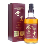 The Kurayoshi Matsui Pure Malt 12 Year