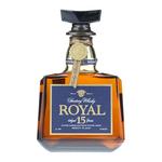 Suntory Royal Blended Whisky 15 Years