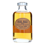 Nikka Pure Malt Black Miniature Bottle