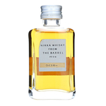 Nikka From The Barrel Blended Whisky Miniature Bottle