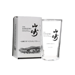 Yamazaki Thinning Tumbler Glass (34cl / 340ml)