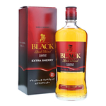 Black Nikka Rich Blend Extra Sherry (Box Damage)