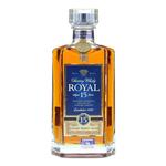 Suntory Royal 15 Years Blended Whisky Slim Bottle