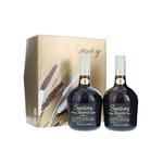 Suntory Reserve Whisky (Two Bottles Set)