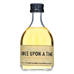 Kirin-Seagram Once Upon A Time Miniature Bottle