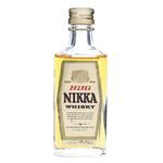 HiHi Nikka Miniature Bottle