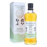 Komagatake Chichibu Malt Duo 2021