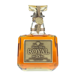 Suntory Royal Blended Whisky 15 Years Gold Label