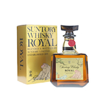 Suntory Royal Blended Whisky Zodiac Monkey Bottle