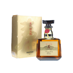 Suntory Royal Blended Whisky Kotobuki Label