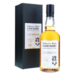 Ichiro's Malt Chichibu The First TEN 2020