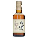 Yamazaki 12 Years Pure Malt Miniature Bottle