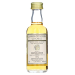 Glencadam Single Malt 1974 Miniature Bottle