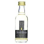 Inver Leven 1985 G&M Single Malt Miniature Bottle