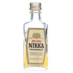 HiHi Nikka Miniature Bottle