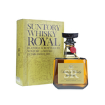 Suntory Royal Blended Whisky SR