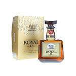 Suntory Royal Blended Whisky 12 Years Millennium Bottle