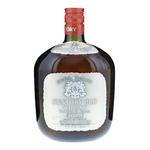 Suntory Old Blended Whisky Silver Label