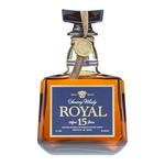 Suntory Royal Blended Whisky 15 Years Premium