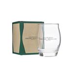 The Hakushu Half Rock Glass