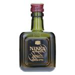 Nikka Grand Miniature Bottle