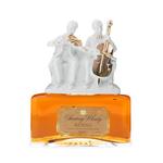 Suntory Royal Blended Whisky Cello and Violin Bottle