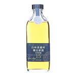 Hakushu Distillery 15 Year Pure Malt From The Barrel