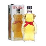 Suntory Reserve Blended Whisky Bear Bottle