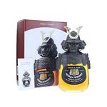 Nikka G&G Whisky Samurai Armor