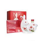 Suntory Royal Blended Whisky 12 Years Zodiac Ceramic Rabbit Bottle